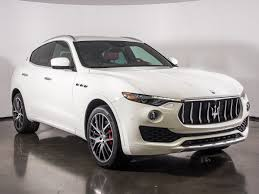 lexus group plano certified pre owned 2017 maserati levante for sale in plano tx