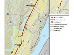 hudson light rail schedule nj transit decision paves way for expanded light rail line wyckoff
