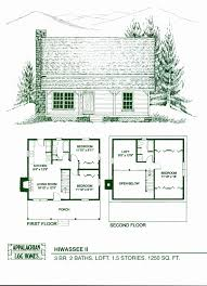 small cabin plans with basement canadian house plans with walkout basements log small