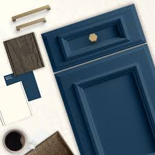 Dog Cabinet Color Trends Navy Blue Cabinets U0026 Decor Is Growing In Popularity