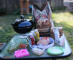 Backyard Cookout Ideas Easy Labor Day Party Ideas I Am The Maven