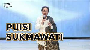Puisi Sukmawati Update Indonesia News