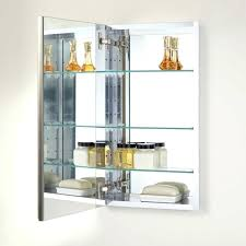 48 inch medicine cabinet recessed creative aluminum medicine cabinet recessed aluminum medicine