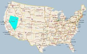Maps Of Las Vegas Strip by Las Vegas Usa Map My Blog