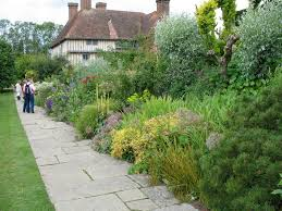 native english plants great british gardens great dixter in sussex a quintessential