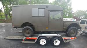 jeep kaiser 1968 jeep kaiser m725 ambulance album on imgur
