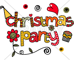 christmas party christmas party doodle text clip by doodleprawn on deviantart