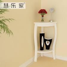 corner table for living room amazing of corner side table with hui roca korean garden corner