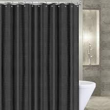 Harry Potter Bathroom Accessories Bath Waffle Stripe Fabric Shower Curtain