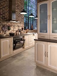 cuisine avec mur en 29 best design intérieur images on deco cuisine