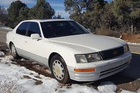 dealer daily lexus login i ve been a 950 000 mile lexus as a daily driver autotrader