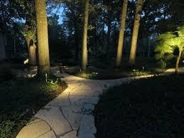 Landscape Lighting Stakes Portfolio Landscape Lighting Stakes Outdoor Solar Kit