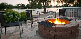 Fire Pits For Backyard by Fire Pit Cooking Adds Flavor And Fun To The Backyard