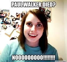 Walker Meme - walker meme
