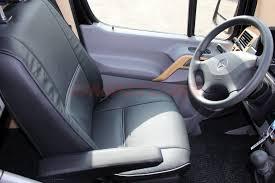siege mercedes minibus neuf mercedes sprinter 519 cdi 19 1 1 places cuir