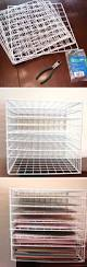 scrapbook paper storage solutions u0027 via cat u0027s creations