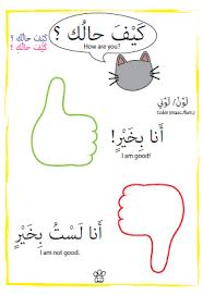 introducing myself u2013 arabic worksheets 1 u2013 english arabic playground