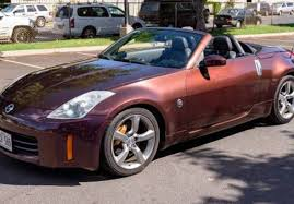 custom nissan 350z for sale 2006 nissan 350z in kahului hawaii stock number a128188u1
