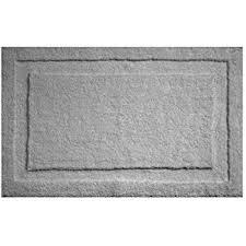 bathroom accent rugs amazon com interdesign microfiber spa bathroom accent rug 34 x 21