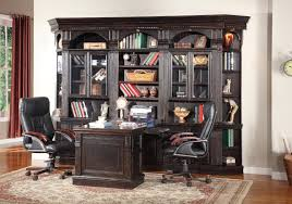 Palliser Wall Unit Bedroom Furniture Computer Desk Wall Unit By Parker House Home Gallery Stores