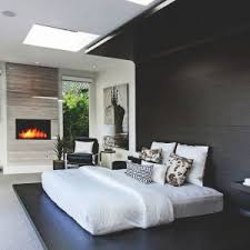 terrific modern bedroom design for couple photo decoration