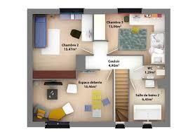 plan de maison en v plain pied 4 chambres plan maison en v plain pied 5 maison contemporaine de plain pied