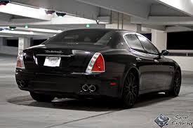 maserati trident fs 2010 gts gloss black oem trident wheels maserati forum
