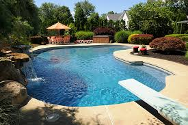 pool contractor u0026 pool installation in st louis mo