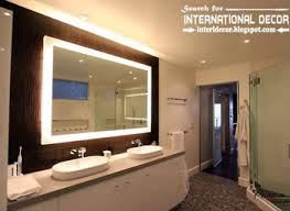 bathroom lighting ideas contemporary bathroom lights and lighting ideas amonlus