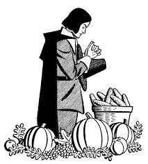pilgrims thanksgiving feast pilgrim picture free download clip art free clip art on