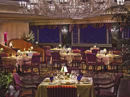 dining room restaurant penrose room at the broadmoor fine dining in co springs