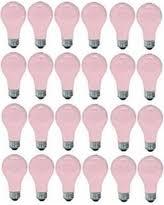 soft pink light bulbs surprise deals for soft pink light bulbs