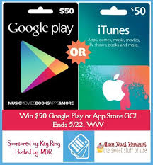 play gift card 5 50 play or itunes gift card giveaway ends 5 22