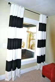 Rugby Stripe Curtains Rugby Stripe Curtains Rugby Stripe Window Curtains Rugby Stripe