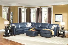 blue couch living room blue sofa living room decor dark ideas light decorating black and
