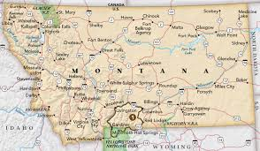 Yellowstone Map Usa by Yellowstone Country Trip Idea