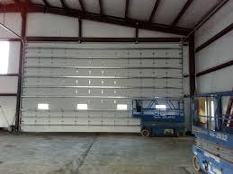 Garage Door Repir by Garage Doors Commercial Garage Doors Water Intrusion Door Repair