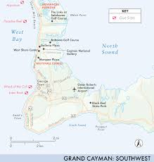 Grand Cayman Map Cayman Map Images Reverse Search