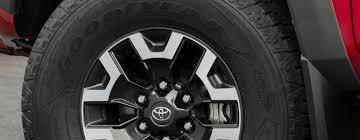 toyota tacoma road wheels tacoma trd road wheels 1024x400 jpg