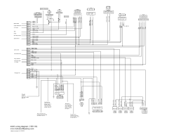 mitsubishi lancer drawing wiring diagram wiring diagram mitsubishi lancer 2000 4g63