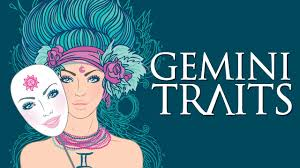 gemini personality traits gemini traits and characteristics