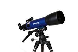 infinity 102mm telescope