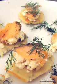holiday appetizers holiday appetizers for sundaysupper smoked salmon blinis with