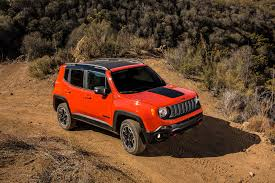 matte brown jeep 2017 jeep renegade reviews and rating motor trend canada