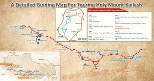Lake Pleasant Map Ultimate Kailash Mansarovar Maps Mount Kailash Map And Mansarovar Map