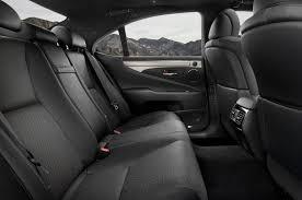 lexus ls 460 f sport review 2015 lexus ls460 reviews and rating motor trend