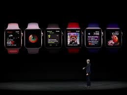 how much the new apple watch costs and when you can get it
