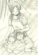 Ayashi No Ceres Episode Of Ayashi No Ceres Episode Of Miku Part 3