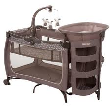 Graco Pack N Play Bassinet Changing Table by Safety 1st Satellite Premier Playard Casablanca Safety 1st