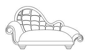 sofa vector royalty free stock image storyblocks